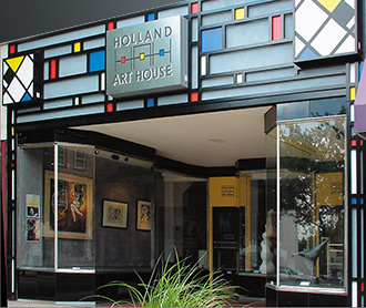 Holland Art House